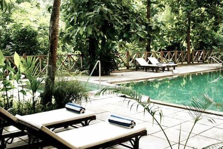 Luxury Serviced Apartment 1 - Goa Luxury Homes