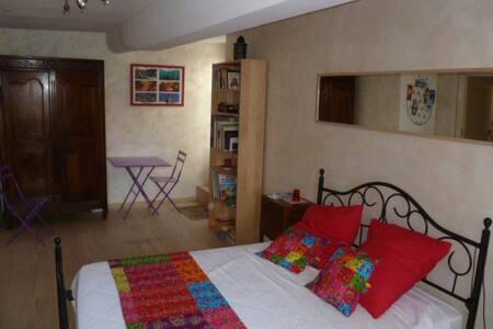 La chambre d'Opoul - Opoul