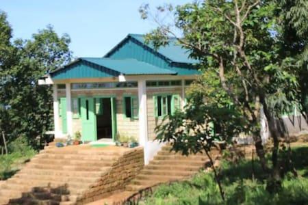 Standard Cottage at Cherrapunjee