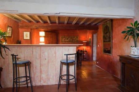Les Grenouilles II - Bazas - บ้าน