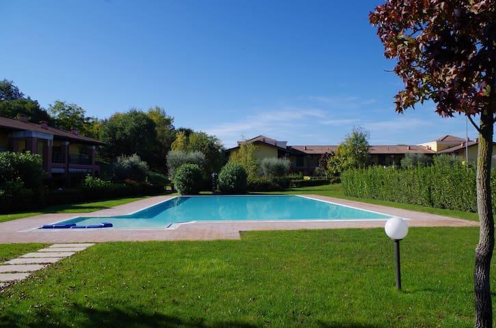 Relax in collina - Ponti sul Mincio - Apartment