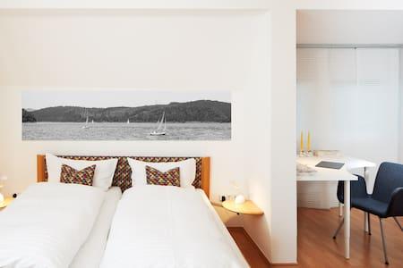 """Doppelzimmer """" Sauerland 17"""" - Attendorn - 宾馆"""