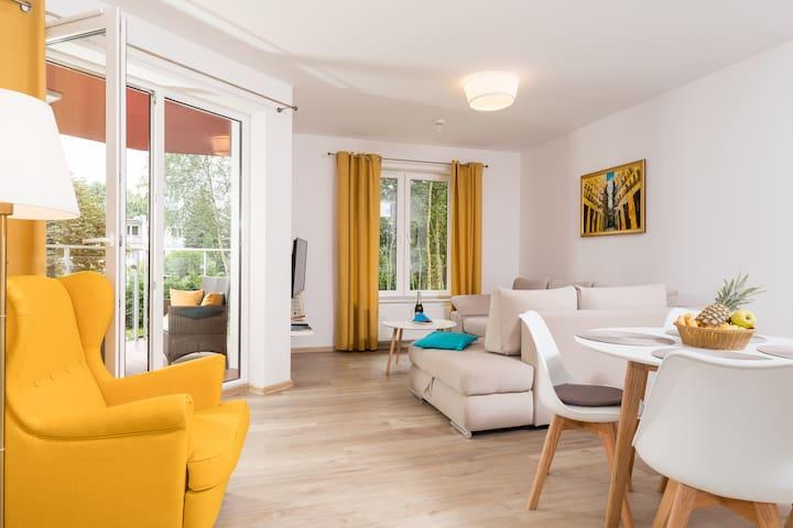 Grace Apartment I