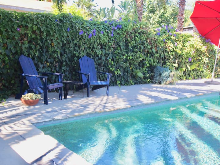 Private Oasis w/Shared Pool