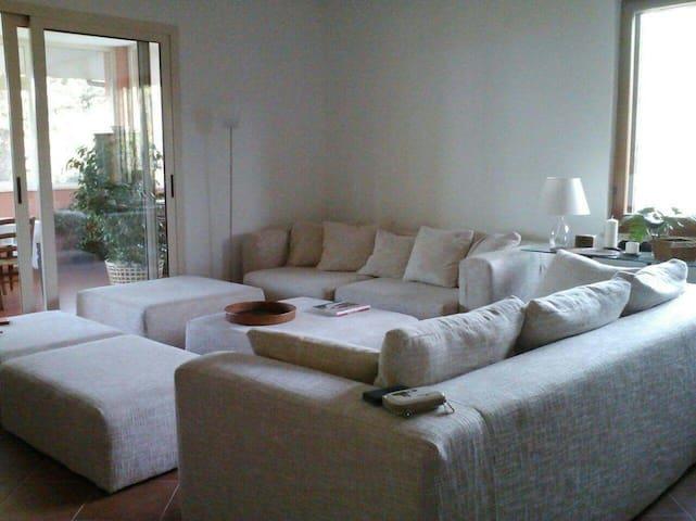 Rilassante casa di campagna - Allumiere - Bed & Breakfast