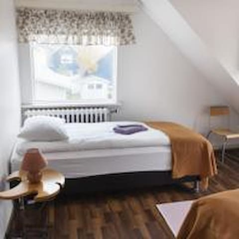 Annalyn Guesthouse - Brown Double room