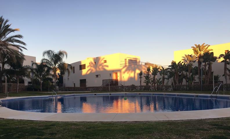 Apartment Duplex in Marbella Costa del Sol