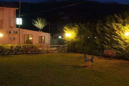 La Nocilla - Mezzojuso - Bed & Breakfast