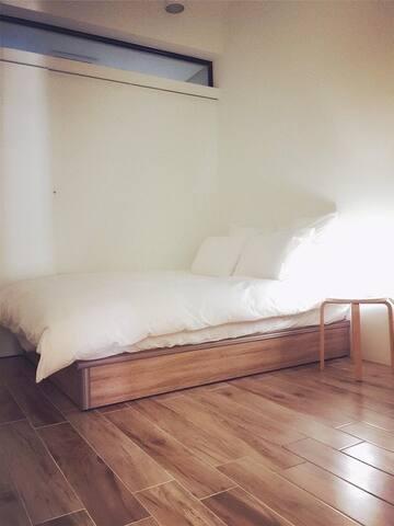 Saturday Morning mini C - 北區 - 獨棟