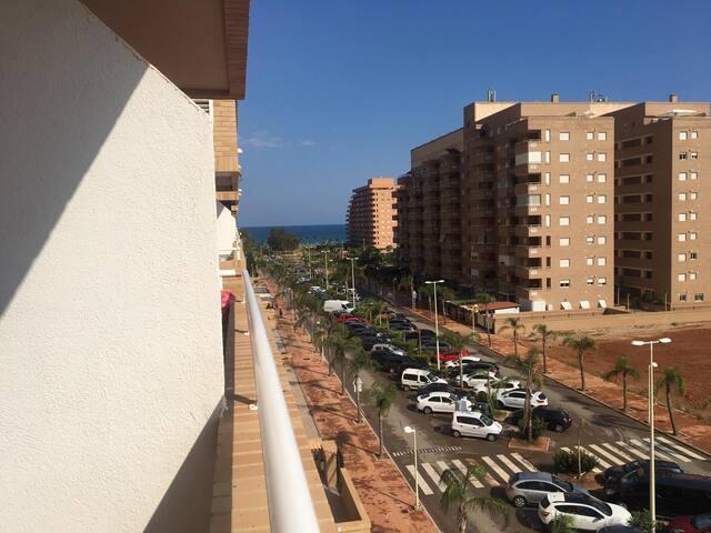 Magnificas vacaciones en Marina d´Or.