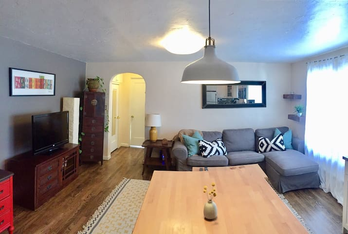 Beautiful 1 Bedroom Downtown Steamboat Apartment