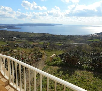 Completely Furnished 2-Bedroom Apartment In Gozo - Nadur