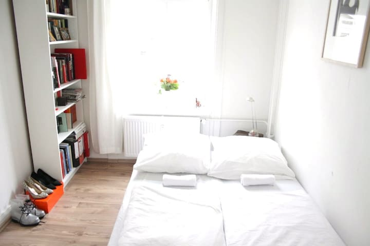 Berlin Mitte Apartment