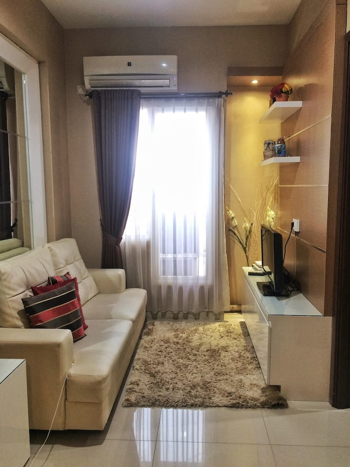 Red room | Wifi 20 mbps | Netflix and Disney+*
