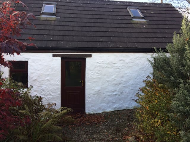 Kelvinhaugh Cottage