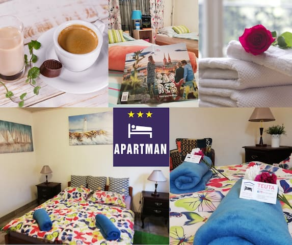 GREAT LOCATION,COMFORTABLE ROOMS,FREE PARKING
