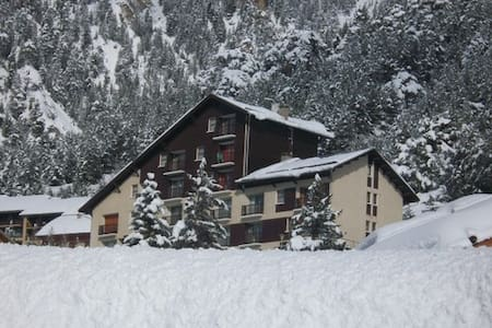 appartement le Mélèze de Ceillac - Ceillac