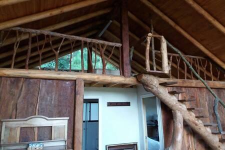 Cabaña Colbún