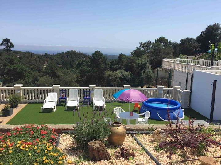 Villa Lara LOW FLOOR - Costa Brava Vacances