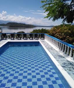 Hermosa casa en Conjunto Residencial, Yaguará