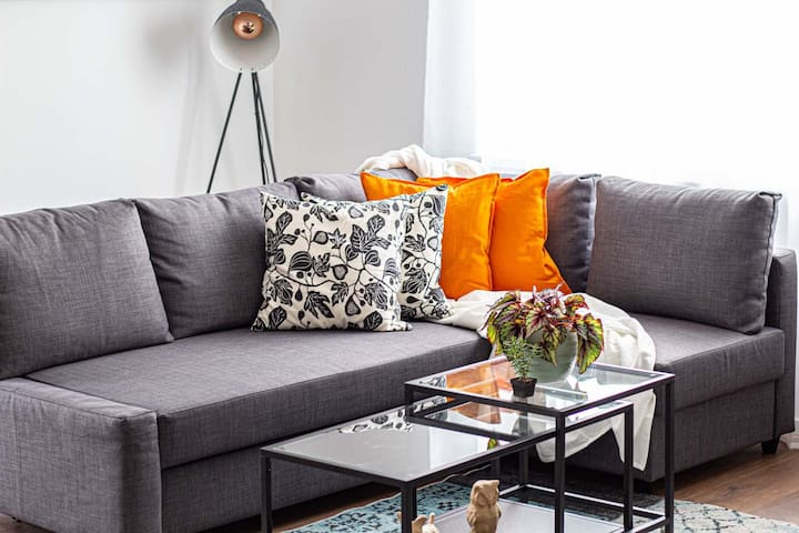W4-Rooms Allentsteig | Apartment D