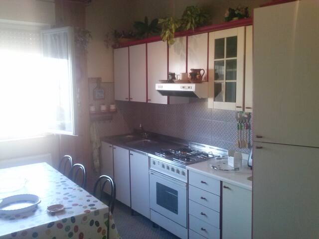 lovely apartment at 10 Km from Taormina, - Calatabiano - Apartament