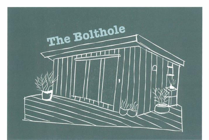 Cosy Topsham Bolthole