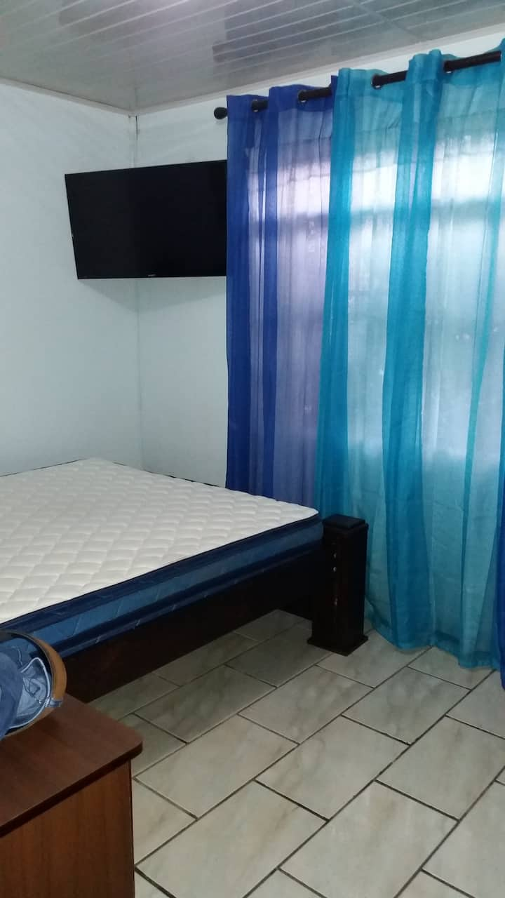 El cuarto especial