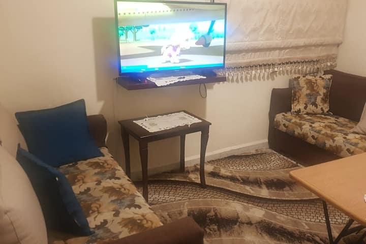 Maarouf Residence
