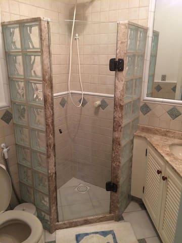 Bathroom #3 - downstairs