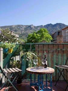 Casita Sant Onofre - lovely views and character - Palau-saverdera - House