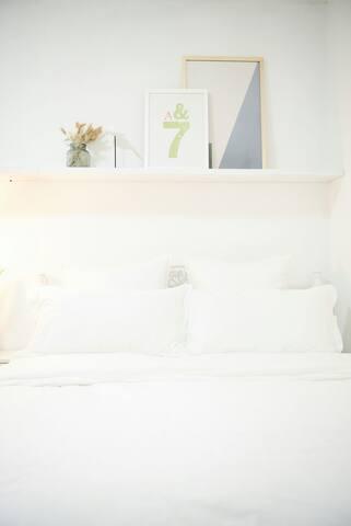 青年旅馆小清新民宿交通便利wait - Xiamen Shi - Appartement en résidence