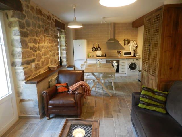 Apartamento en Cantabria, Treceño - Requejo - Apartment