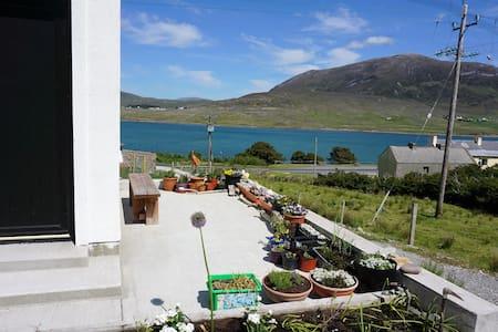 Derreens Hill House on the Wild Atlantic Way - Derreen