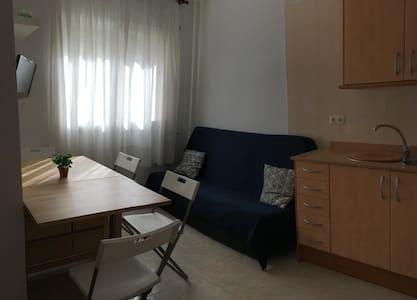 Jolie apartment