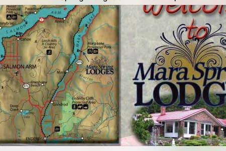 Mara Spring lodges - Mara  - Cabaña