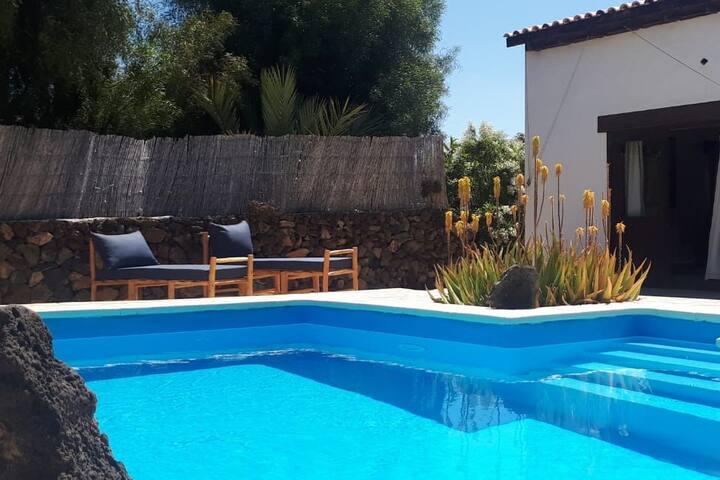 Villa AtlanticA - Lajares Fuerteventura