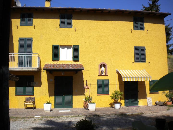 Casa Vacanze Umberto