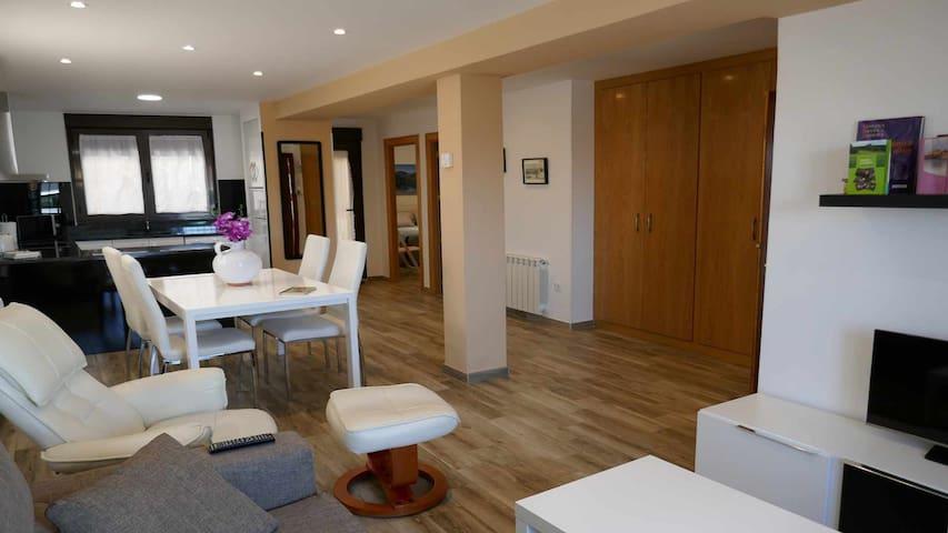 Apartamento Baluarte
