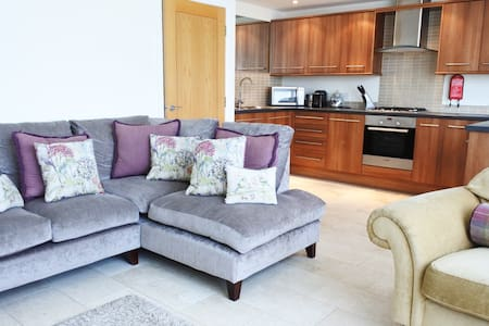 Luxury South Lake 5* Cottage sleep Max 7 (NO DOGS) - Kirkby Lonsdale - Townhouse