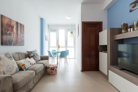 APARTAMENT 2 BEDROOMS 100 MTS. FROM THE BEACH - Las Palmas de Gran Canaria - Apartment