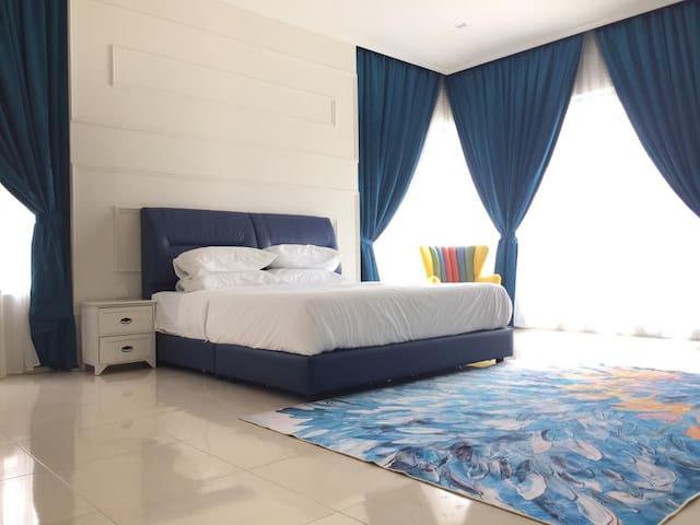 Stay @ Marina Island Pangkor Lumut - Dora
