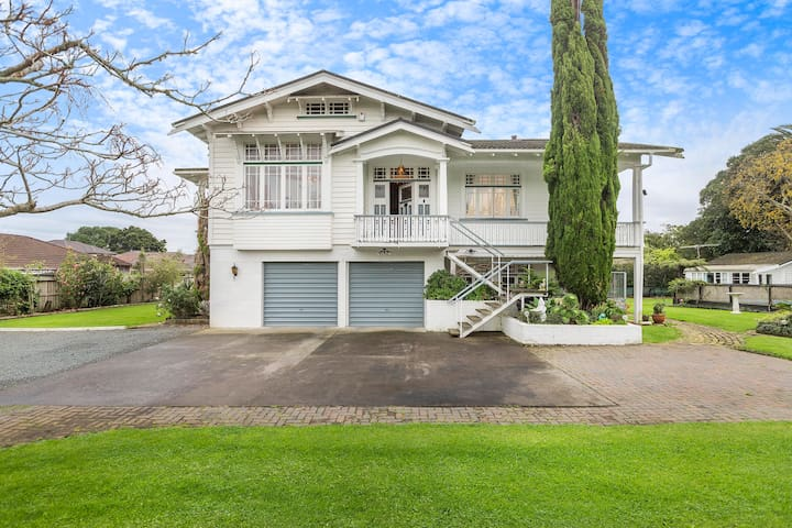 NZ LIONS TOUR - Perfect Accommodation For Groups - Auckland - Talo