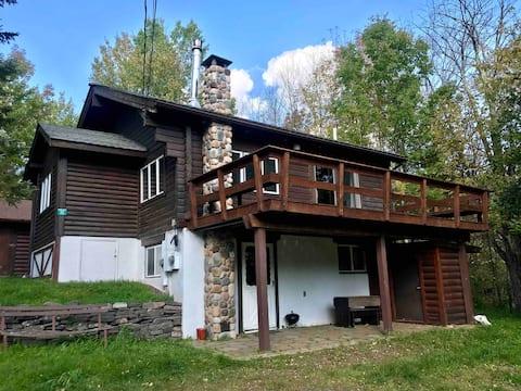 Charming home close to Hunter Mountain