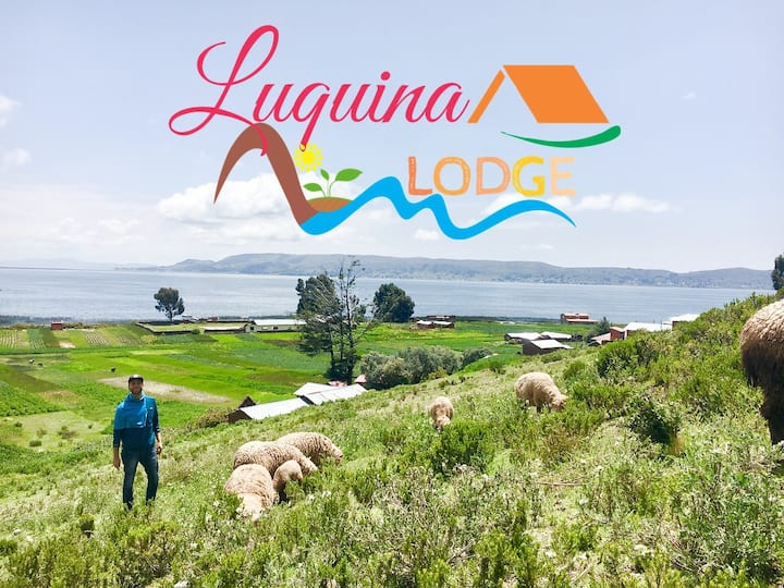 LUQUINA LODGE