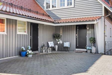 Koselig hus på 200 km2  sentralt i Bergen - Bergen - Casa