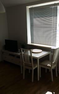 Gemütliches Zimmer an der Isar - München