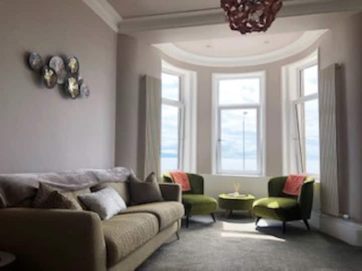 Prada View Troon -  Sea View Apartment