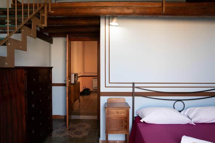 Appartamenti Fardella 250 Perla 3 X3
