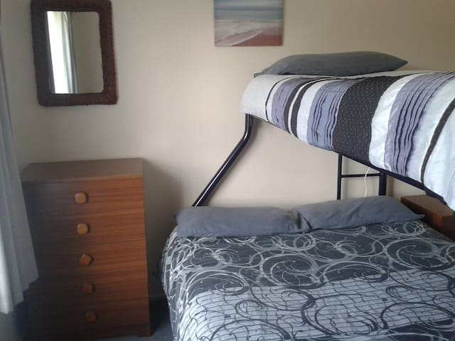 Double Room Papakura - Papakura - Haus
